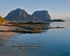 Lord Howe Tranquility - Lyn Cornish