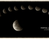 Partial Lunar Eclipse - Jonathan Auld