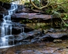 Somersby Falls - Jonathan Auld