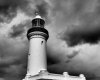 Norah Head Lighthouse - Peter Burford