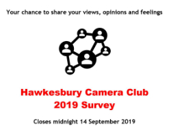 2019 HCC Members Survey
